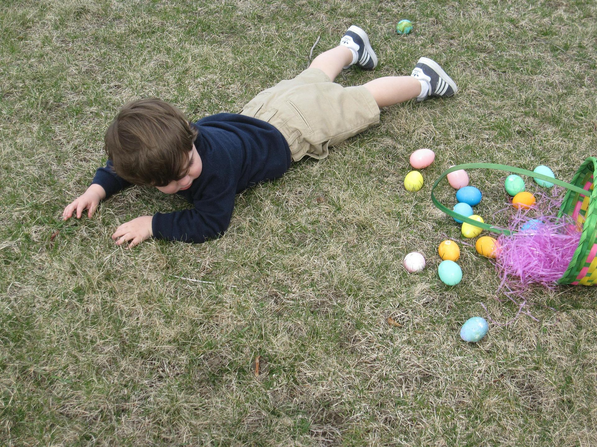Если годовалый ребенок ударился головой. Ребенок упал и ударился головой