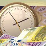 Как правильно давать деньги в долг?