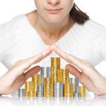 Как сэкономить на ипотеке мамочке в декрете?