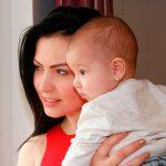 Как успокоить годовалого ребенка?