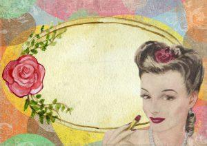 навести красоту в декрете