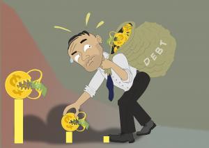 ошибки заемщиков