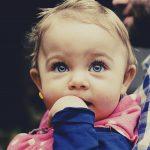 Кризис первого года жизни ребенка
