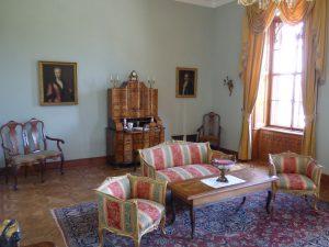 комната дворянина
