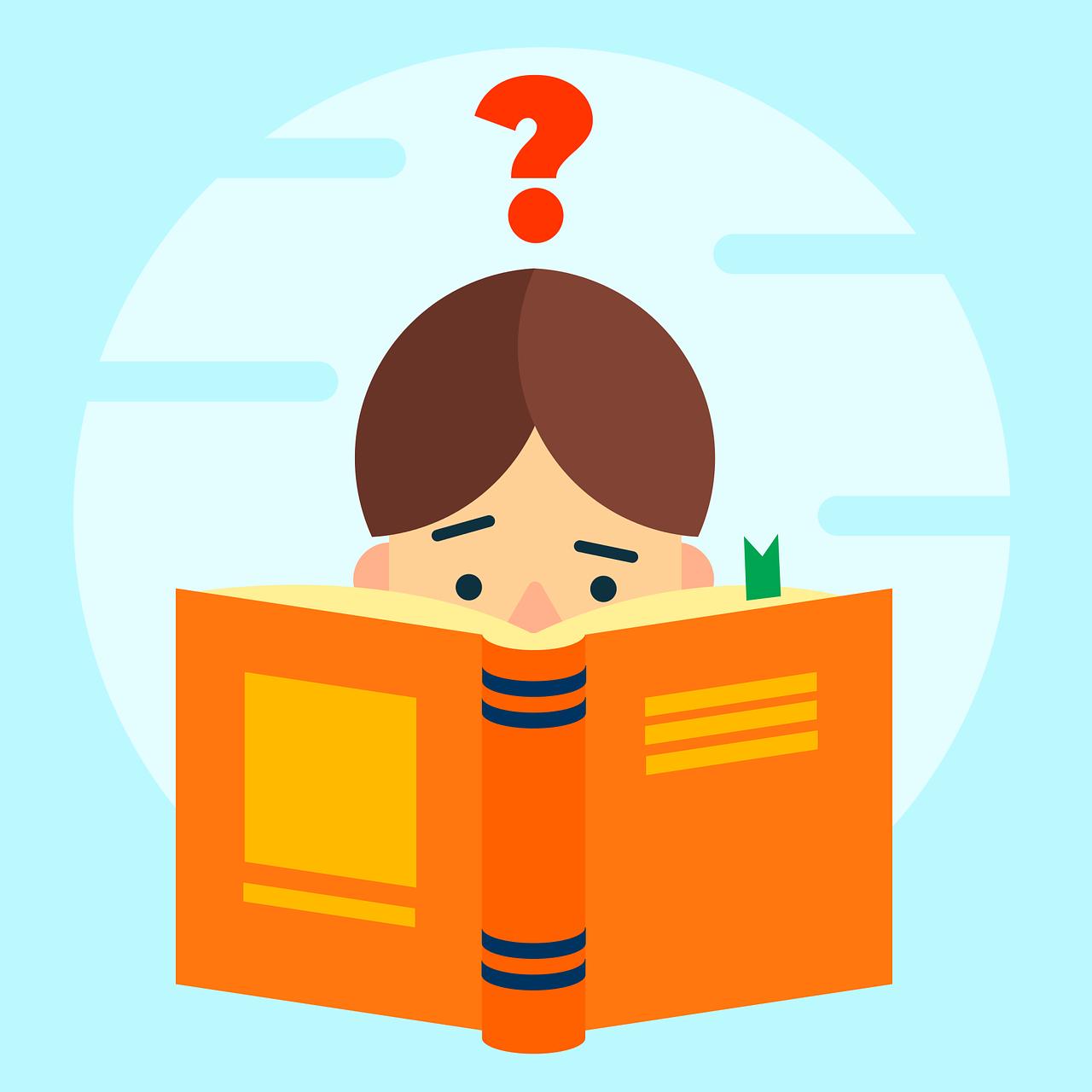 чтение развивает