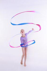 художественная гимнастика польза и вред