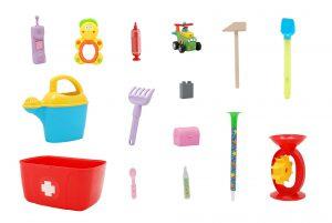 игрушки по возрастам