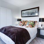 Как сделать спальню уютной и романтичной?