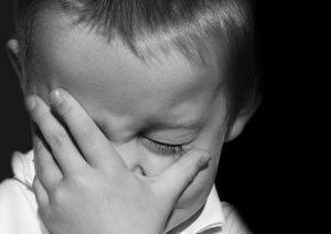 кризис трехлетнего ребенка