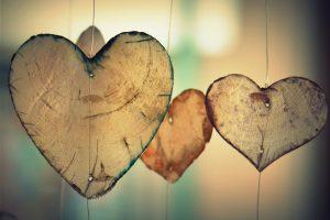 любовь и непонимание