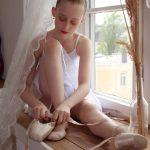 Художественная гимнастика: польза и вред для детей