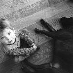 Маленький ребенок и собака: особенности и предупреждения
