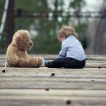 Причины детского плача в младенчестве