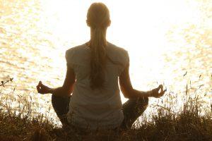 путь к медитации