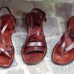 Грамотная чистка кожаной обуви по шагам