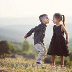 Актуальные проблемы воспитания детей