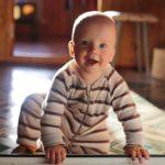 Истерика у ребенка в 1 год: что делать родителям?
