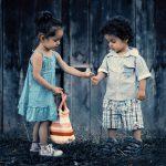 Критерии развития дружбы в дошкольном возрасте