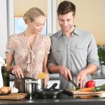 Правильная заточка ножа в домашних условиях