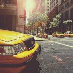 Идеи для малого бизнеса в маленьком городе: обучение самообороне для таксистов