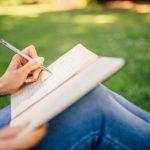 Как не забросить писать книгу и сохранить рабочий настрой?
