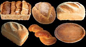 как почистить хлебницу
