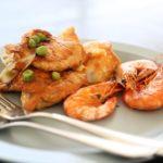 Как правильно готовить креветки в домашних условиях?