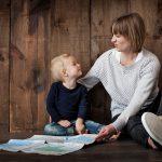 Как стать хорошими родителями для своих детей?