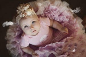 капризы ребенка первого года жизни