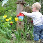 Развивающие игры с детьми на прогулке
