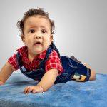 Детские капризы и истерики: как себя вести родителям?