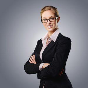 про бизнес леди