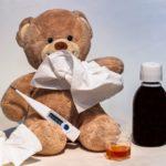 Как быстро снизить температуру у ребенка в домашних условиях?