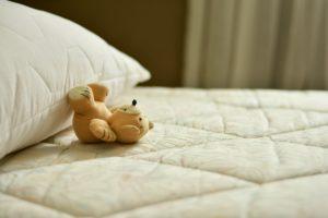 как успокоить ребенка перед сном