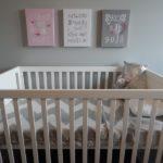 Как выбрать детскую кроватку для новорожденного?