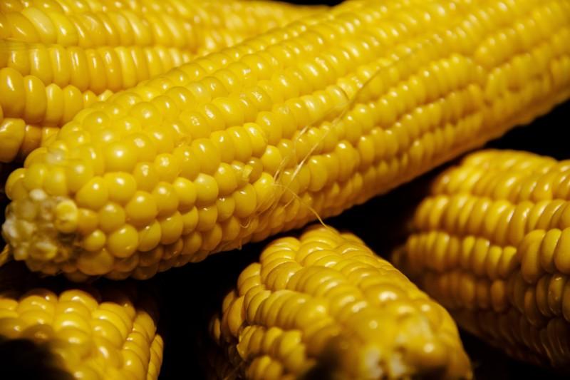 Что делать с вареной кукурузой
