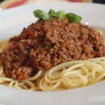 Соус болоньезе в домашних условиях. Рецепты итальянского соуса болоньезе