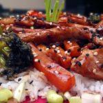 Соус терияки в домашних условиях. Рецепты японского соуса