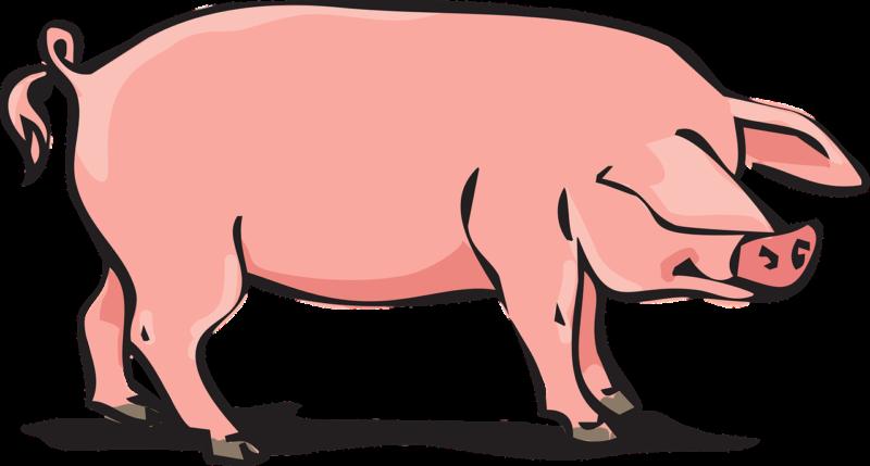 sviniya-iz-bumagi Свинки из бумаги своими руками пошагово с фото. Шаблоны