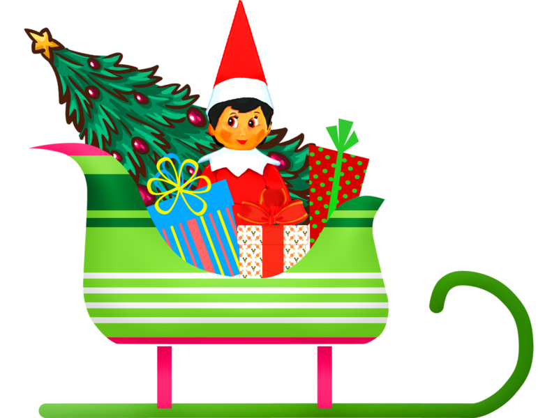 Несладкие новогодние подарки