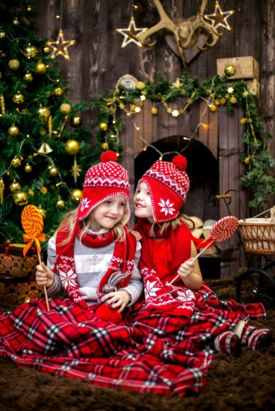 Подарки детям в садик