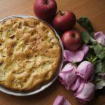 Пышная шарлотка с яблоками в духовке – простые и вкусные рецепты