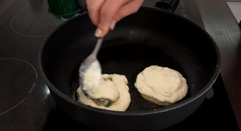 Вкусные беляши с мясом - рецепт пошаговый с фото