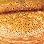 Ажурные блины на кефире – вкусные рецепты тонких блинов с дырочками