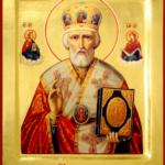 Молитва Николаю Чудотворцу, изменяющая судьбу за 40 дней (очень сильная!)