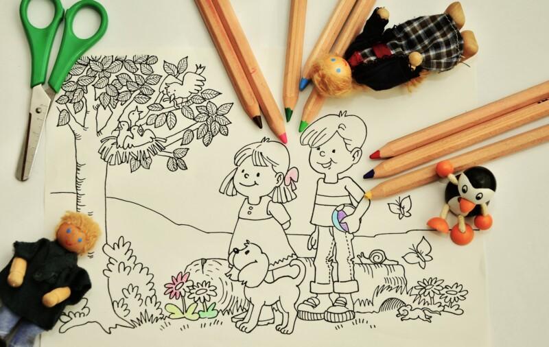 Чистоговорки для детского сада