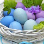 Декупаж пасхальных яиц своими руками – мастер-классы по декупажу яиц на Пасху 2020