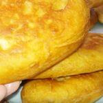 Жареные пирожки с картошкой – 5 рецептов на сковороде