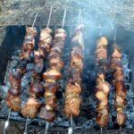 Самый вкусный маринад для шашлыка, чтобы мясо было мягким и сочным