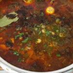 Суп из щавеля с яйцом – как приготовить щавелевый суп по классическим рецептам